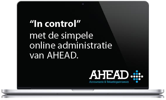 online-administratie